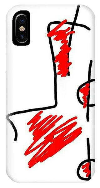 Blood Money IPhone Case