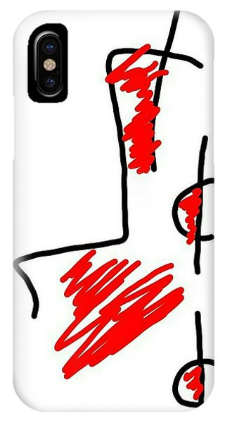 Blood Money IPhone Case