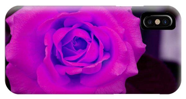 Bloom N Love-abstract Phone Case by Debbie May