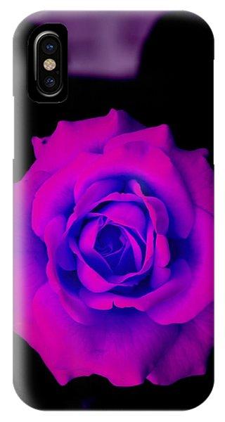 Bloom N Love Phone Case by Debbie May