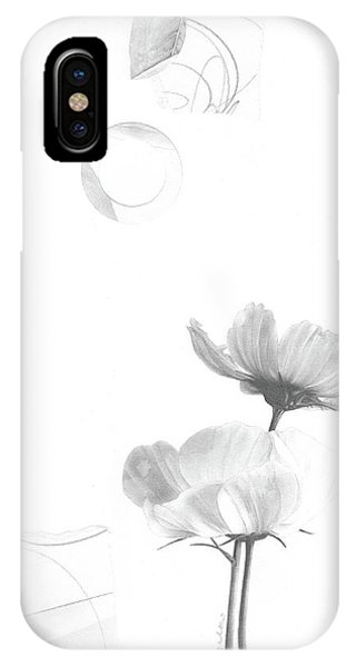 Bloom No. 1 IPhone Case
