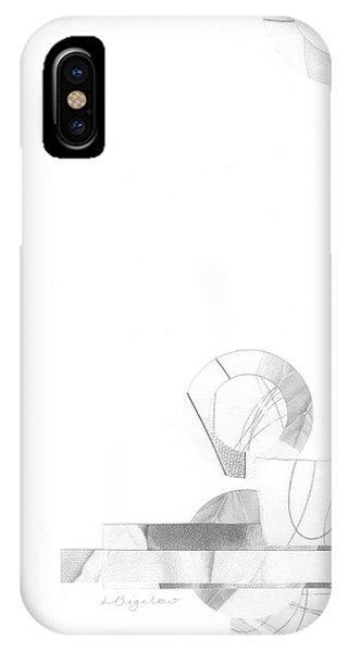 Bloom No. 3 IPhone Case