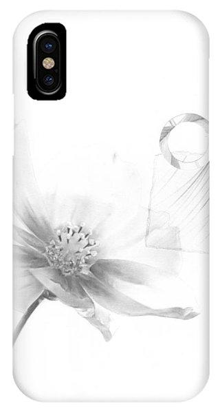 Bloom No. 6 IPhone Case