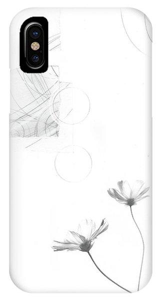 Bloom No. 8 IPhone Case