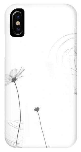 Bloom No. 9 IPhone Case