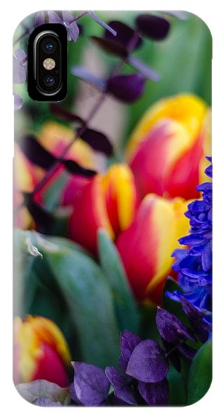 Bloomin' Spring IPhone Case