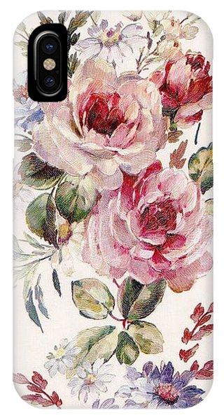 Blossom Series No. 1 IPhone Case