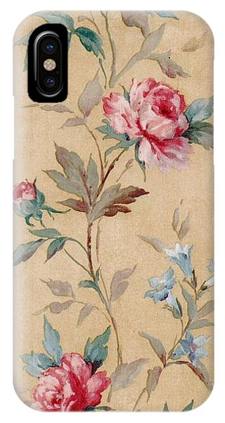 Blossom Series No.4 IPhone Case