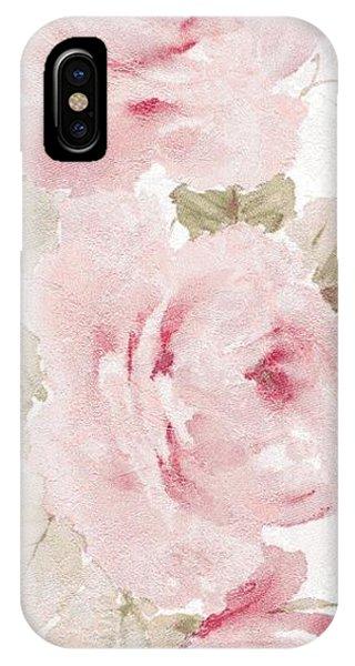 Blossom Series No.5 IPhone Case