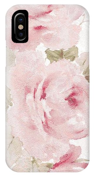 Blossom Series No.5 IPhone Case
