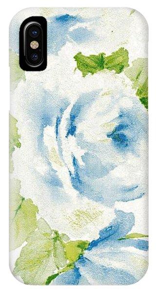 Blossom Series No.7 IPhone Case