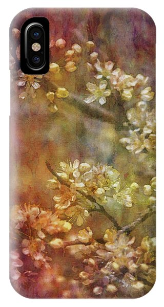 Blossoms 9664 Idp_2 IPhone Case