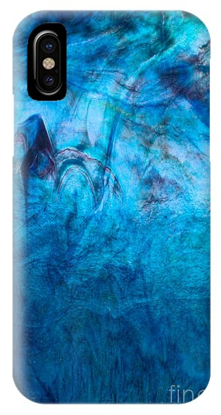 iPhone Case - Blue Dream by Jared Shomo