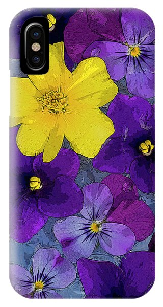 Fairy iPhone Case - Blue Pond by JQ Licensing