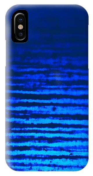 Blue Sea Dream IPhone Case