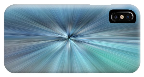 IPhone Case featuring the photograph Blues by Wanda Krack