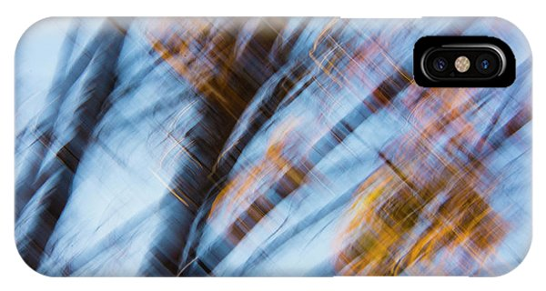 Blur IPhone Case