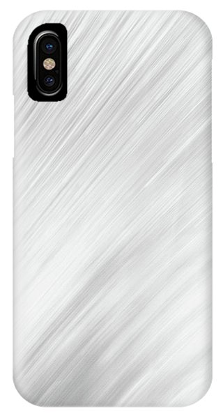 Blurred #4 IPhone Case