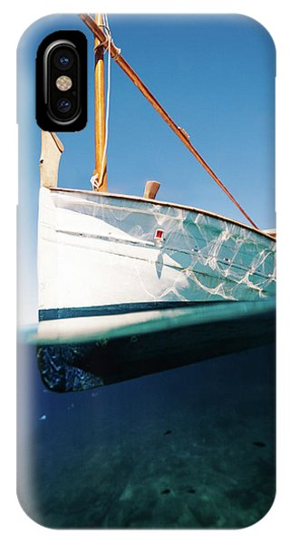 Boat IIi IPhone Case