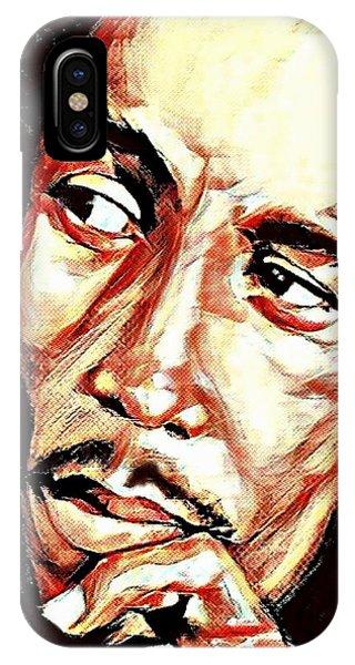 Bob Marley IPhone Case