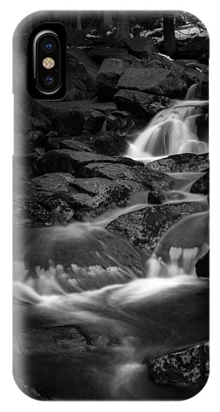Bodefall, Harz IPhone Case