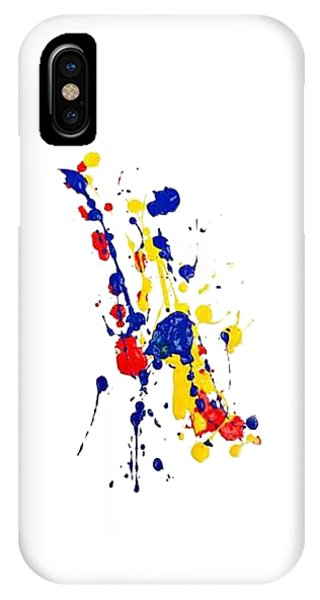 Boink T-shirt IPhone Case