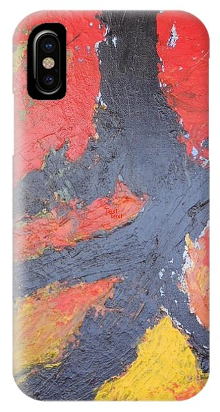 Bold Experiment IPhone Case