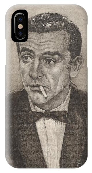 Bond From Dr. No IPhone Case