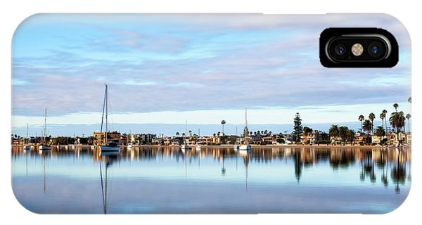 Bonita Cove #1 IPhone Case