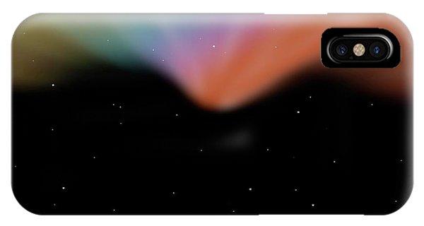 Borealis IPhone Case