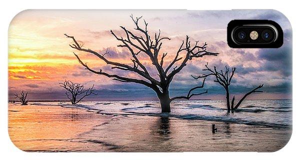 Botany Bay Dawn IPhone Case