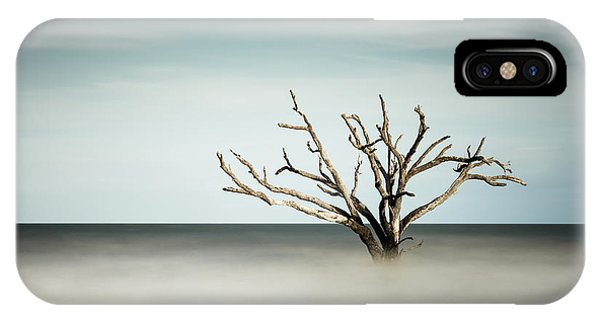 Botany iPhone Case - Botany Bay by Ivo Kerssemakers