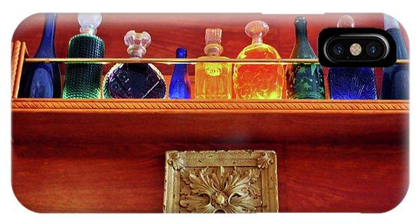 Bottle Styles IPhone Case