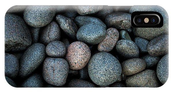 Boulder Beach Rocks IPhone Case