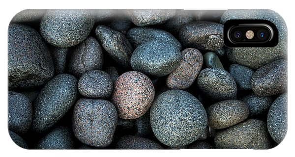 Boulder Beach Rocks IPhone Case