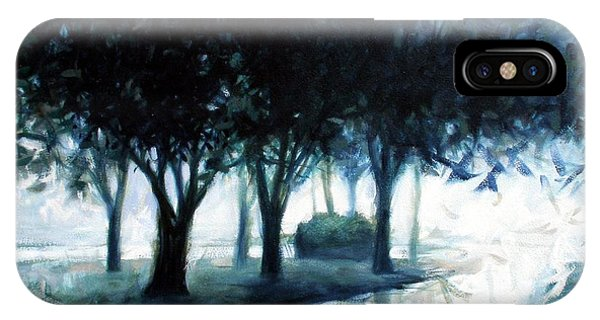 Boulevard IPhone Case