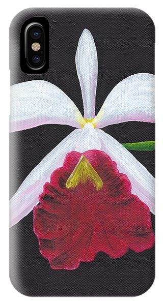 Brassalove Nodosa-rosita IPhone Case