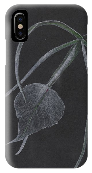 Brassalove Nordosa Orchid IPhone Case