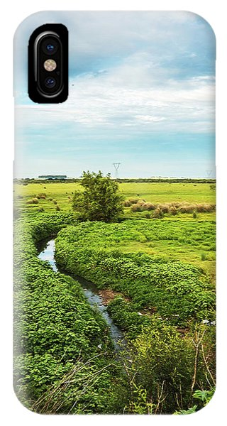 Brazilian Pampa IPhone Case