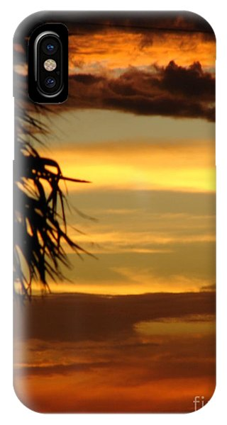 Breaking Dawn IPhone Case