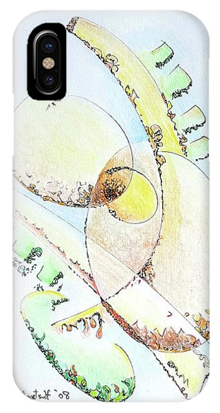 iPhone Case - Breaking The Egg by Dave Martsolf