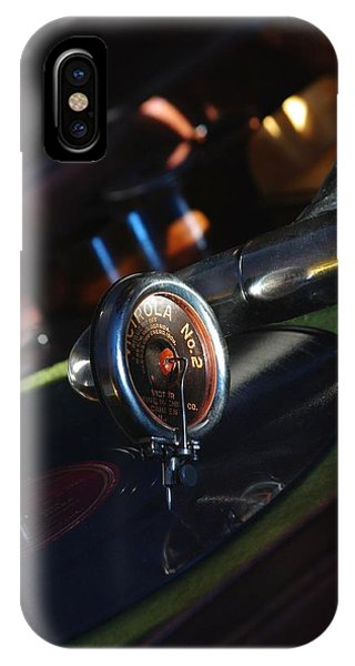 Breaking The Sound Barrier... IPhone Case