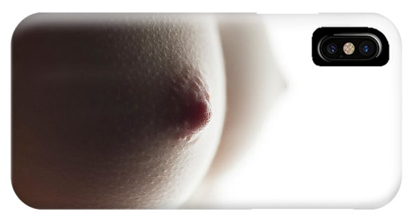 Breasts IPhone Case
