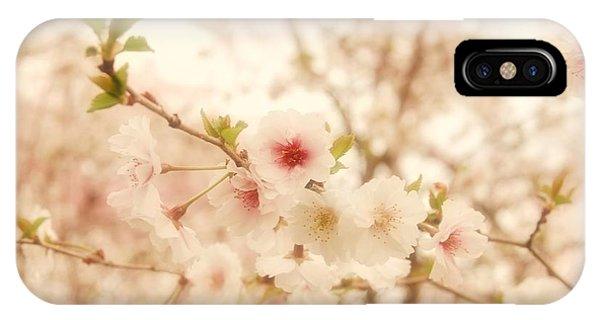 Breathe - Holmdel Park IPhone Case