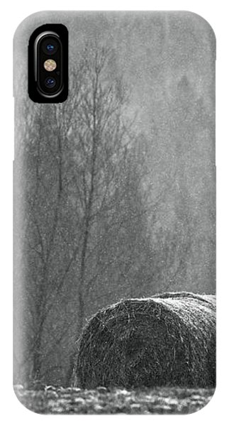 Breathing Spell.. IPhone Case