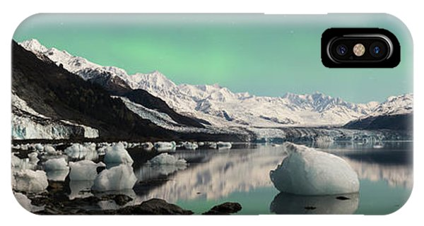 Breathless IPhone Case