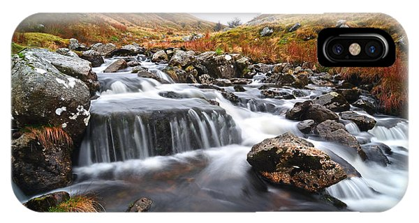 Brecon Beacons National Park 2 IPhone Case