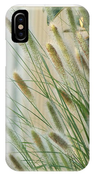 iPhone Case - Breeze by Holly Kempe