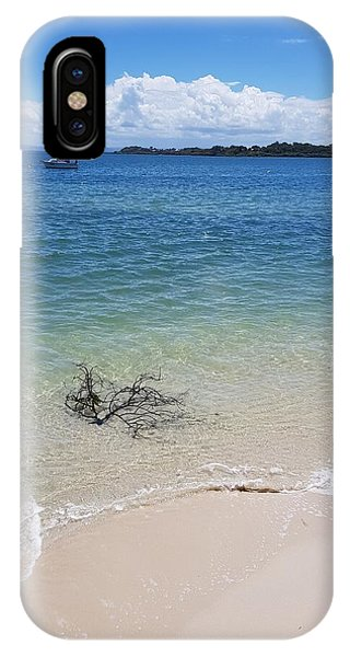 Bribie Branches  IPhone Case