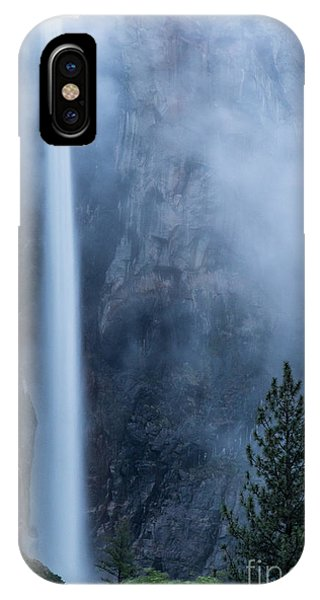 Bridalveil Falls IPhone Case
